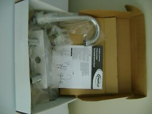 ProFlo PFXB304 2 Handle Bar Faucet New