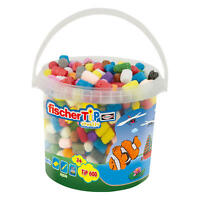 fischerTiP 600 Kreativ & Bastelmaterial o. Klebstoff Kinder Motorik Spielzeug