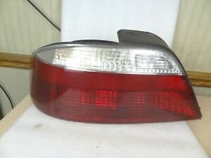 02 03 Acura TL Left Driver's Taillight