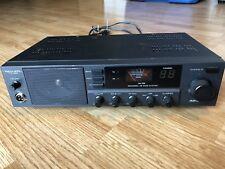 Realistic Navaho TRC-850  AM/SSB CB Base Radio Transceiver SN: 15001147