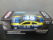 Jimmie Johnson 2016 Lowe's Darlington Throwback #48 Chevy Ss 1/64 Nascar