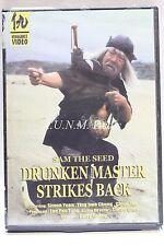 drunken master strikes back ntsc import dvd