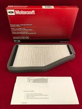 New Motorcraft OEM Ford Escape Mariner Cabin Air Filter FP-66 8L8Z-19N619-B