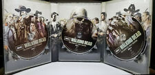 The Walking Dead: Season 1 DVD Special Edition with Daryl DIxon Ear Necklace