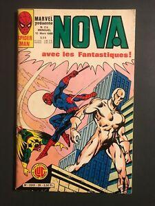 NOVA - T26 : mars 1980
