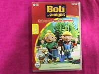 BOB Y SUS AMIGOS DVD  BOB THE BUILDER PC CD BBC  PLAY LEARN