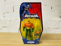 "Aquaman Sea Spear Batman the Brave and Bold 5"" Action Figure DC Comics 2009"