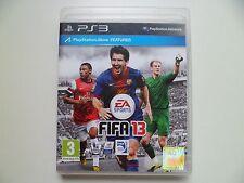 FIFA 13 (Sony PlayStation 3, 2012)