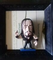 1 MICROSTARS FIGURE HORROR WRESTLING LEGEND WWE MODEL THE UNDERTAKER MICRO STARS