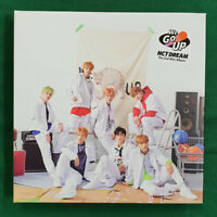 [Pre-Owned/No Photocard] NCT Dream 2nd Mini Album We Go Up - CD/Booklet