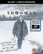 The Snowman BLU-RAY NUEVO Blu-ray (8313556)