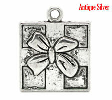 Alloy Jewellery Making Charms