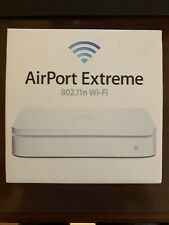 Apple Airport Extreme A1408. 802.11 Wi-Fi