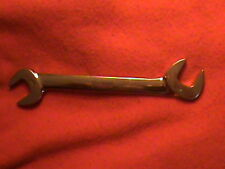 Snap on USA 17 mm 4-Way Angle Head Metric Open End Wrench VSM5217