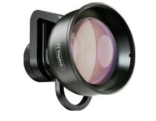 Mobile Phone Lens 4K HD 2X Telescope Zoom Optical Glass Filter For iPhone Xiaomi