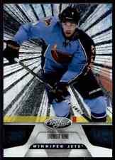 2011-12 Certified Hot Box Evander Kane #38