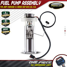 Fuel Pump Module Assembly for Jeep Cherokee XJ 1997-2001 2.5L 4.0L EPE ERH