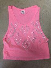 Victoria Secret Pink Tank Size XS