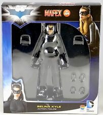 DARK KNIGHT RISES SELINA KYLE CATWOMAN PX MAF EX ACTION FIGURE MIB! SRP=$50.00!