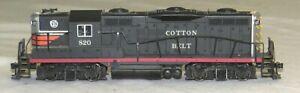 Like-Like HO Scale Locomotive Cotton Belt 820