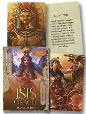 Isis Oracle (Pocket Edition) : Awaken the High Priestess Within by Alana...