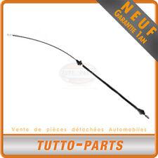 Câble d'Embrayage Audi 80 Ford Escort V VI 1038241 94AB7K553HC 7245710 1038240