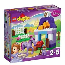 LEGO® DUPLO® 10594 Sofia the First™ – Königlicher Stall NEU OVP NEW MISB NRFB
