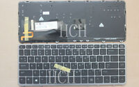 New for HP EliteBook 840 850 G1 G2 ZBook 14 Workstation backlit  840 G1 keyboard