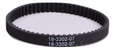 Bissell 8920 & ProHeat 2X Series Geared Belt Left Side Single Part # 18-3302-07