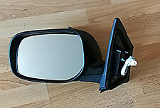 NEW Left Side Electric Mirror For TOYOTA COROLLA ZRE152 Sedan 5/2007-5/2010