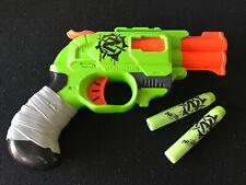 Nerf Zombie Strike Double Strike Blaster