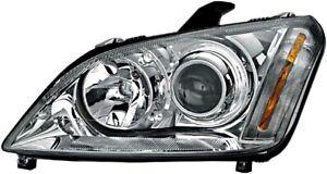 HELLA Ford Focus C-Max 2003-2007 Bi Xenon Headlight Front Lamp Left