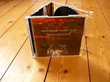 Bryan Adams ‎- The Best Of Me (Special Tour Edition) 2CD / A&M Records 2003