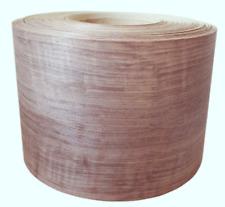 Aufbügeln Amerikanisch Walnuss Furnier 2500 X 250/98,4 X 9,8 / Echtholz