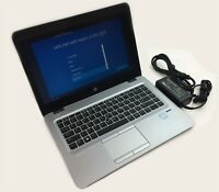 "HP EliteBook 840 G3 14"" Laptop i5-6300U 2.4GHz 256GB SSD 8GB RAM Windows 10 ***"