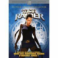 DVD Tomb Raider Lara Croft EDITION SPECIALE COLLECTOR Occasion