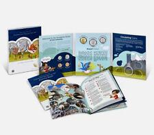 2019 United States Mint Kids Explore and Discover Coin Set + Bonus