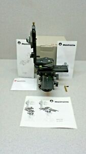 Manfrotto 303 Qtvr Panoramic Head