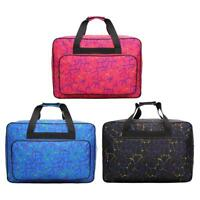 Unisex Large Capacity Travel Portable Tote Bag Sports Sewing Machine Bags