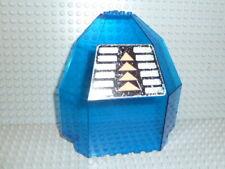 Baukästen & Konstruktion LEGO® große Scheibe 10x10x12  orange 2409 6958 6990 6959 1793 TOP! LEGO Bausteine & Bauzubehör