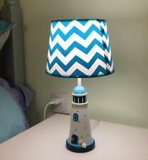 Cute table lamp Kid bedroom Cartoon desk light Bedside Boys Reading lighting