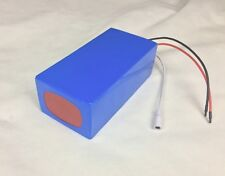 36v10ah Lithium Ion Li-Ion Electric Bike Bicycle eBike Battery Pack Rechargeable