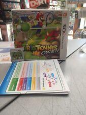 Mario Tennis Open Ita 3DS USATO GARANTITO
