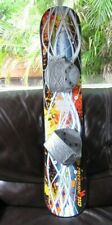 Freeride 110 Kid's Snowboard!  42 Inches Long!  Have Fun This Winter and Board!