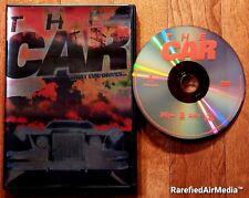 The Car (DVD, 2008) starring James Brolin *RARE* OOP 70's Horror
