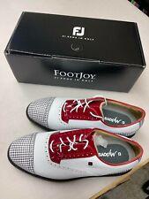 FOOTJOY Premiere Series - Tarlow Golf Shoes 11 Wide
