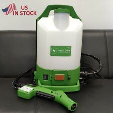 VICTORY VP300ESK Professional Cordless Electrostatic Backpack Sprayer