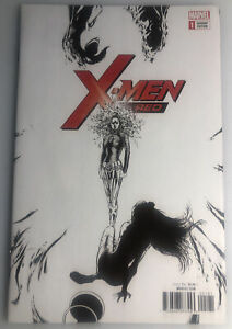 X-MEN RED #1  MARVEL 1:1000 SKETCH VARIANT EDITION BY PHIL JIMENEZ