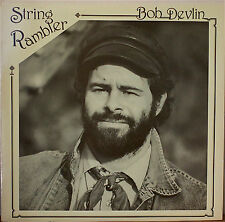 BOB DEVLIN: String Rambler-M1979LP MIKE AULDRIDGE