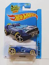 Hot Wheels 2015 Regular Treasure Hunt Rocketfire
